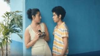 indian small boy fucks his  big sister at home