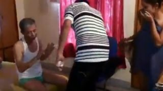 old man caught during sex with assamese young girl desi slut