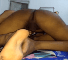 Desi Bhabhi anal sex with young hot boy in hotel room