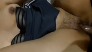 Indian Hot Babe play with Thick Dick and loud Moaning