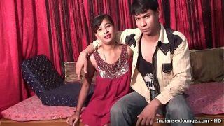 Desi Maid kajal Sex Video with owner