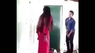 Delhi College students fucking recorded hidden porn video
