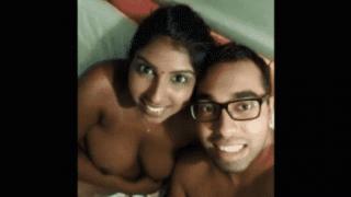 Tamilsex Mallu couple honeymoon leaked naked selfie xxx