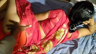 Hot desi bhabhi anal sex with dever at home free xxx porn video
