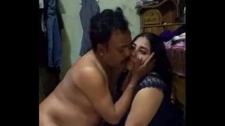 pornhub Unsatisfied Indian milf fucked by husband's friend