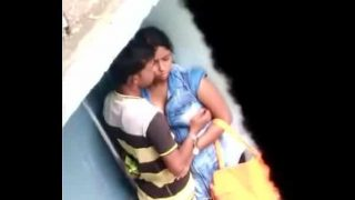 Desi girl outdoor xxx porn with lover recorded on hidden cam