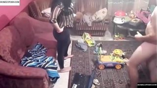 amatuer sex of muslim couple in the living room full xxx porn video