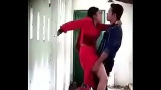Desi college couple hidden cam sex leaked mms scandal