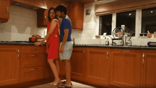 Indian Milf bhabhi cheats husband fucks devar dirty Hindi audio