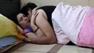 Desi sex mms of young teen girl hardcore anal sex with cousin