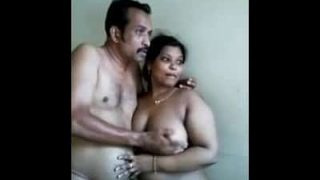Horny Big tits Indian milf homemade Leaked XXX Scandal 2019