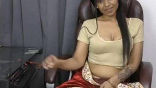 Indian Aunty Seducing Her Nephew Pov in Tamil Hornylily