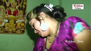 Free pornhub HD porn Indian horny bhabhi Sex Clip With young boy