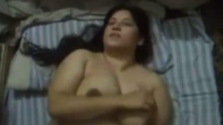 big boobs Indian Aunty Loves DoggyStyle anal sex xxx porn videos