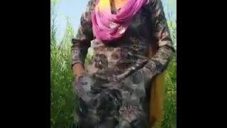 Xnxx new xxx desi porn Haryana girl outdoor sex leaked mms