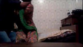 First time sex video of Bangladesi hot girl nowsin xxx porn videos