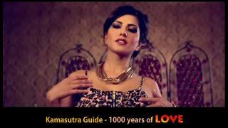 Latest Sunny Leone HD Porn Kamasutra in Hindi Audio