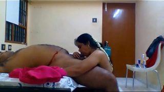 Sexy Telugu Aunty Fucked By Neighbor Homemade Sex Porn Video
