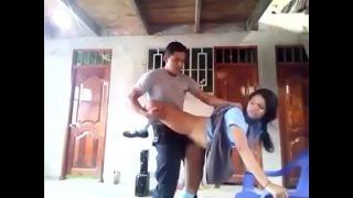 ixxx Redwap Big tits Indian school girl fucked hard by bf Sex video