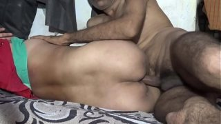 gonzo xxx Amateur Hot Sexy Bhabhi ass fucking Real sex homemade porn