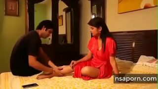 indian porn Desi Hot Couple Sex at home