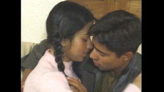 Indian Pornhub Erotic Teen Fucked in her ass