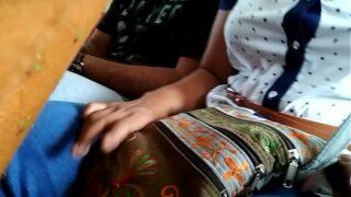 indian porn Desi college girl enjoy masturbation in Public Bus xxx18