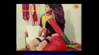 XXX POM desi hot bhabhi teach her Young Dewar about sex xxx18