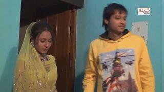 Desi school couple get married go to honeymoon sxxx with hindi audio xxxnx hd