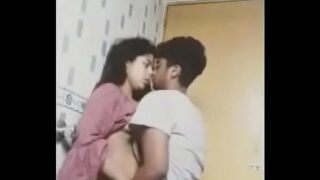 Desi indian couple morning sex goes viral mms scandal xlxx HD