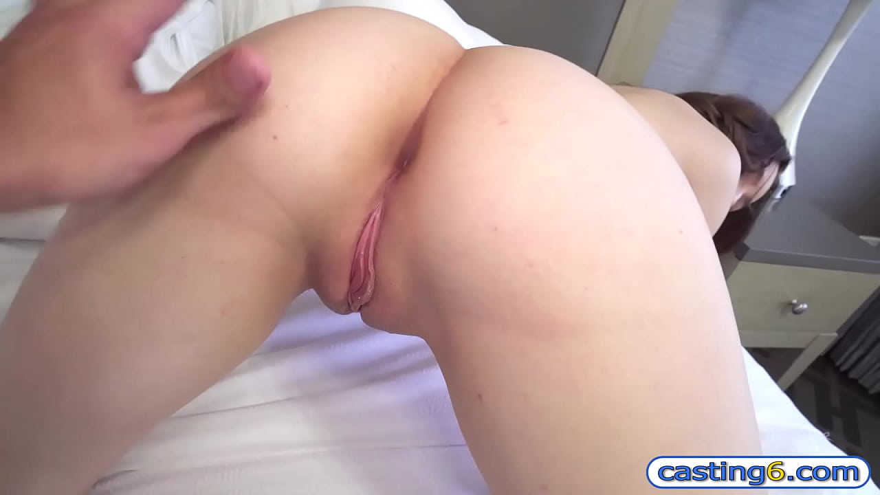 virgin Arab anal